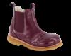 Angulus barnestøvlett burgunder 6069-101