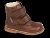 Angulus barnestøvlett brun 2134-101