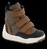 Woden Wonder barnestøvlett brun WK9050