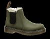 Dr. Martens barnestøvlett brun 25101201