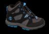 Timberland barnestøvlett sort TB0A1X3R015