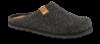 Zafary grå herretøfler 6011501222