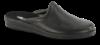 Rohde herretøffel sort 1552