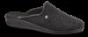 Rohde herre tøffel mørkegrå 2683