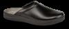Rohde herretøffel sort 2779