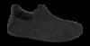 Zafary herretøffel antrasittgrå