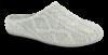 Zafary grå dametøfler 6411500320