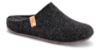 Zafary grå tøfler 6411500620