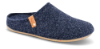 Zafary marineblå tøfler 6411500650