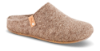 Zafary beige tøfler 6411500680