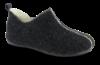 Zafary grå komb. tøfler 6411500921