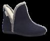 Zafary barnetøffel blå
