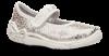 Superfit barnesko hvit 400287