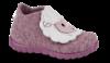 SuperFit barnetøffel lilla 500295