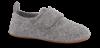 Bundgaard børnehjemmesko grå BG601034