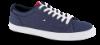 Tommy Hilfiger sneaker denimblå FM0FM02684