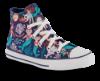 Converse canvas basket blå 667200C Chuck Ta