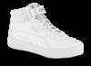 Puma Barnesneakers Hvit 374441