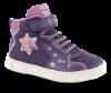Geox Barnesneakers Lilla J048WB00402C8KQ8