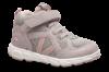 Viking børnesneaker grå/rosa 3-48330 Alvdal M