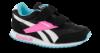 Reebok børnesneaker sort ROYAL CLJOG EF3730