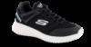 Skechers barne-sneaker sort 97893L