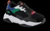 KOOL Barnesneakers Sort 7610500311