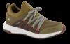 Viking Barnesneakers Grønn 3-50130 Engenes
