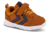 Hummel Barnesneakers Brun 206826