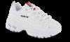 Skechers barne-sneaker hvit 84220L