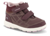 Viking Barnesneakers Bordeaux 3-51025