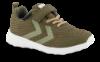 Hummel Barnesneakers Grønn 212061