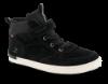 Viking Barnesneakers Sort 3-50783