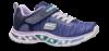 Skechers barnesneaker blå 10767L