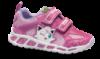 Geox børnesneaker fuchsia/pink J8206D014BUC8230