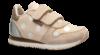 Woden Wonder barne-sneaker rosa WW8000_1-008
