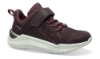 ECCO barne-sneaker burgunder 764632 INTERVENE