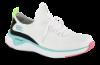 Skechers sneaker hvit 13325
