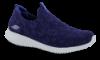 Skechers sneaker marineblå 149009