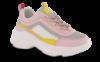 CULT sneaker rosa/grå