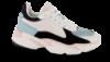 CULT sneaker hvid/mintgrøn
