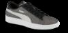 Puma sneaker sort Smash v2 Glitz Glam Jr 367377