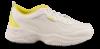 Puma sneaker hvit 371124