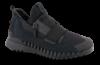ECCO Sneakers Sort 80375351052  ZIPFLEX W