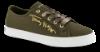 Tommy Hilfiger Sneaker Grøn FW0FW05802RBN