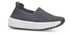 CULT elastisk sko sort
