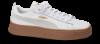 Puma sneaker hvit 366487/8