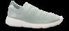 CULT elastisk sko mintfarget