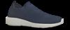 CULT elastisk sko blå
