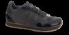 Woden dame-sneaker sort WL169-020